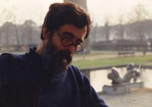 en Amsterdam, 1992