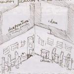 Dibujos del cuaderno 1994 - Emanuel Borja dans Art DIB28-150x150