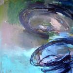 nouvelle decouverte - Rosa Quint dans Art london-underground-III-%C3%96l-Leinwand-150-x145-150x150