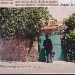 9 de abril 1992 - jueves - hacia España - Madrid dans Ideario/diario CASA-DED-150x150