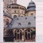 9 de mayo 1992 - Tréveris (Trier) dans Ideario/diario TRIER-150x150