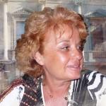 Ritratto Anna Romanello ph. C. Walter