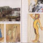 6 - 8 de marzo 1993 - Colonia dans Eborja col0603-150x150