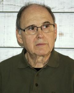 Guillermo Lledó Portrait 2013