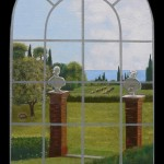 Il Parco della Villa d'Ombrosa-