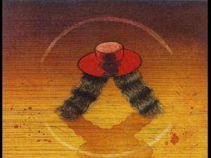 radierung-muereespanola 30x20cm