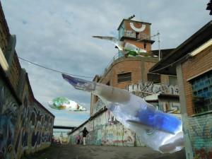 visioni isola a metropoliz#2 2013
