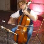 cellist-palazzo farnese