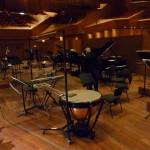 Bühne und Instrument Eimermacher