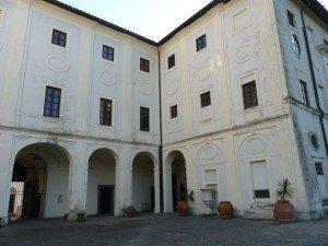 Palazzo Chigi in Ariccia