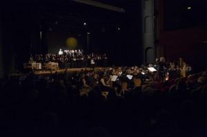 Scena e orchestra 3