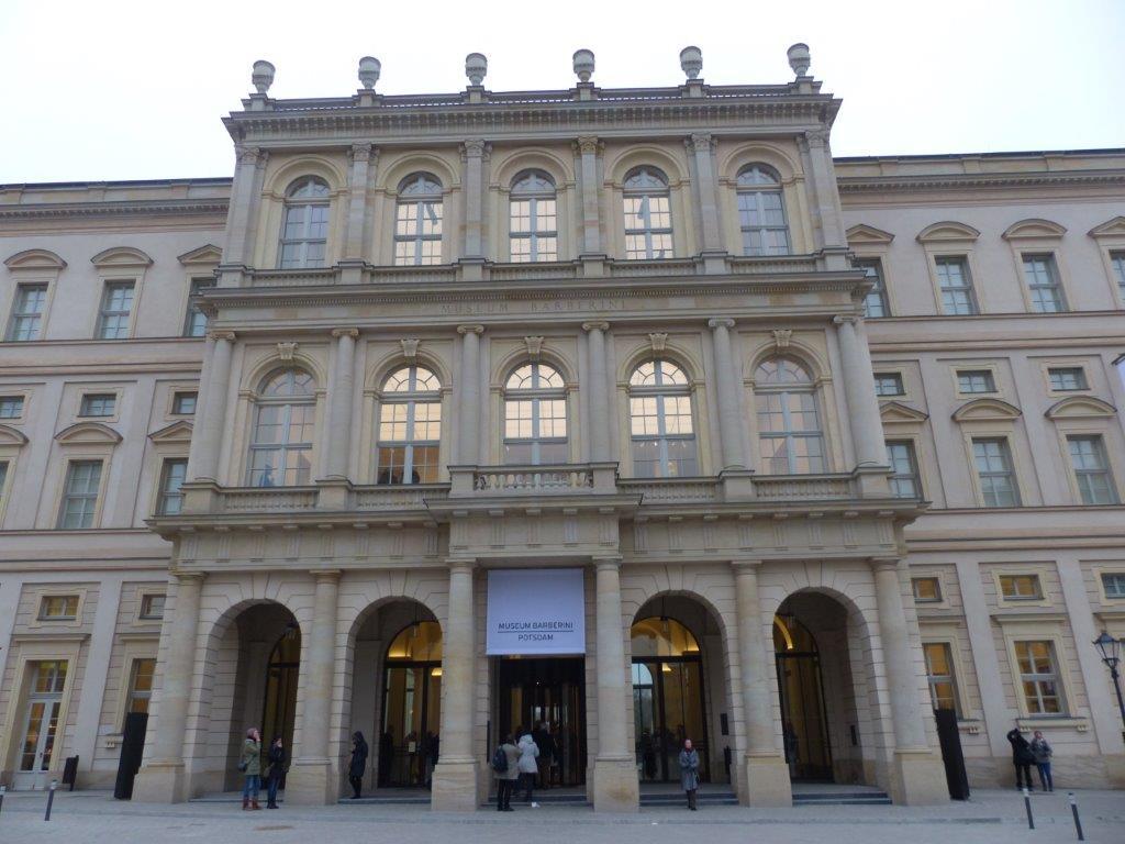 Barberini museum